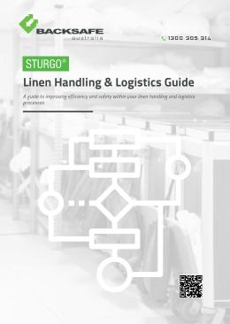 Linen Handling & Logistics Guide_preview image_2